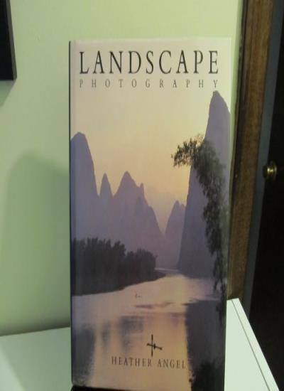 Landscape Photography,Heather Angel