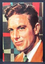 Robert Stack - AK - Foto Autogramm-Karte - Photo Postcard ( G-2664