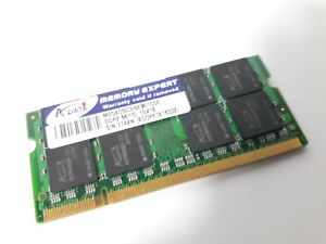 1GB-RAM-200PIN-667Mhz-DDR2-A-Data-Memory-PC-Computer