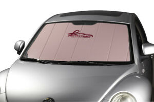 Window Shade-Base UVS100 Heat Shield UV10525SV fits 1975 Ferrari Dino 308 GT4
