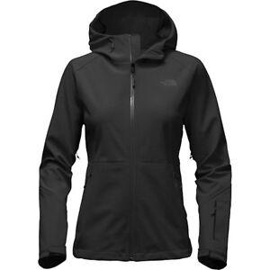 The North Face Women's Apex Flex GTX Jacket in TNF Black Sz. M-L NEW NF0A2VCFJK3