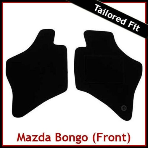 MAZDA BONGO Front Tailored Carpet Car Mats