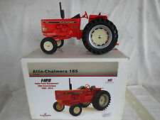 SCALE MODELS 1/16 ALLIS CHALMERS 185 3pt HITCH FARM TOY TRACTOR RARE L@@K!!!