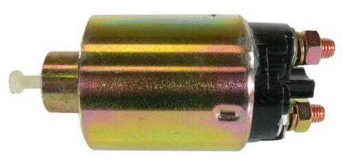 NEW 12V SOLENOID FITS CHEVROLET K25 P10 P20 S10 SILVERADO 1500 19136240 19136241