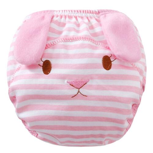 Wasserdicht Baby Lernwindel Trainerhosen Unterwäsche Windeln Windelhose zum