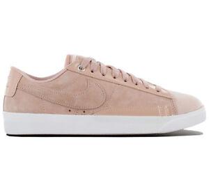 Sneaker Mujer Blazer Shoes Sneakers Lx Nuevo Nike Low de cuero 604 Aa2017 tXfwqnB