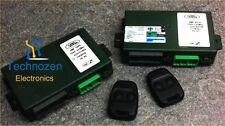 Land Rover 10AS Alarm Programming + 2 Keyfobs + EKA Code for Defender/Disco 1