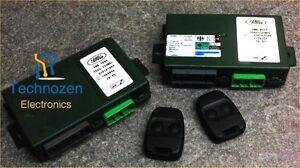 Details about Land Rover 10AS Alarm Programming + 2 Keyfobs + EKA Code for  Defender/Disco 1