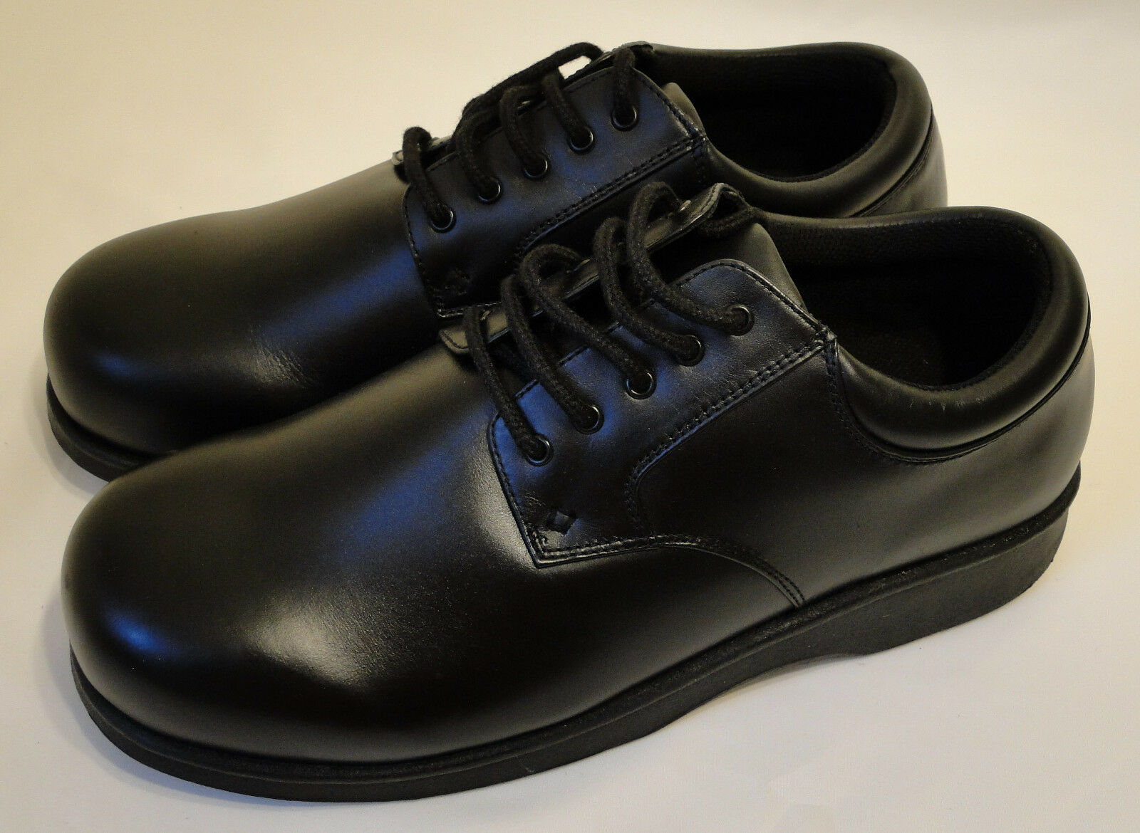 InStride Comfort Orthopedic Therapeutic Lace Up Shoes in Uomo 11 Wide NWOB