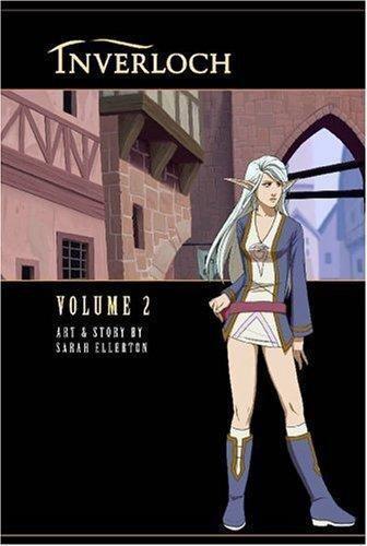 Inverloch Vol 2 by Ellerton, Sarah