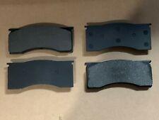 Centric Parts 102.00010 Brake Pad Set