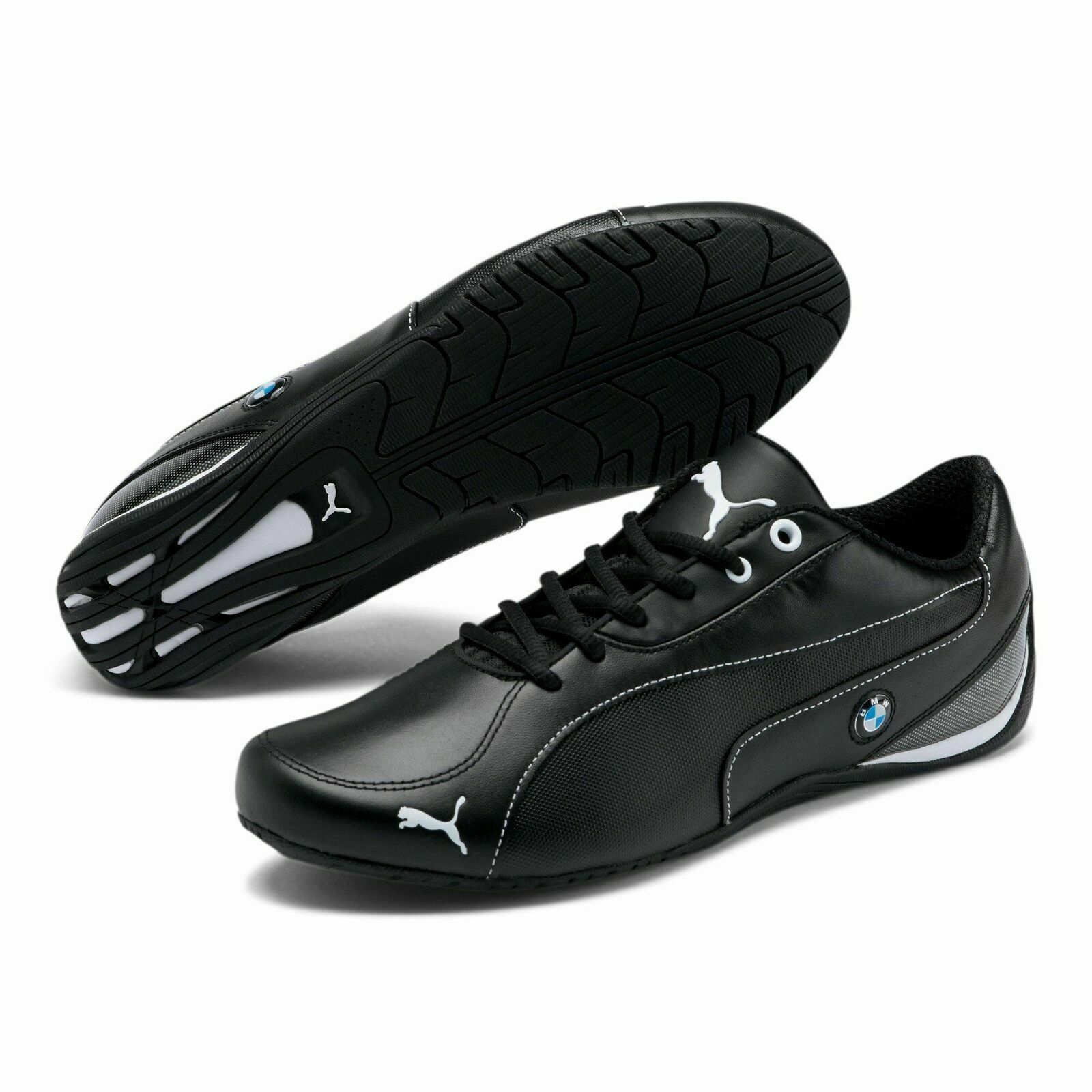 PUMA Speed Cat Suede Leather Driving