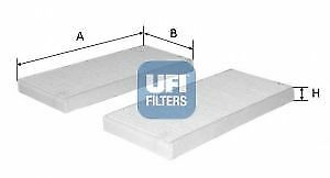 Filtro abitacolo UFI 53.212.00 HYUNDAI