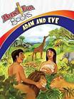 Adam and Eve (10-Pack) by David C Cook Publishing Company (Multiple copy pack, 2009)