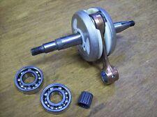 Husqvarna K760 Crankshaft Fits Partner K750 Cutoff Saw K760 Cut N Break Saw