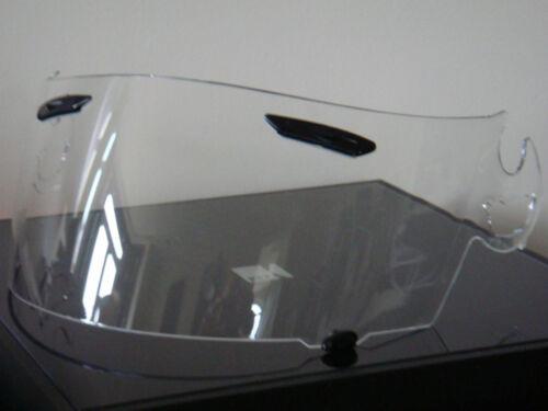 Clear i Type Visor Fits Arai RX-7GP Corsair V Quantum ST Chaser V Rebel RX Q RR