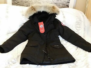 canada goose jacket finance