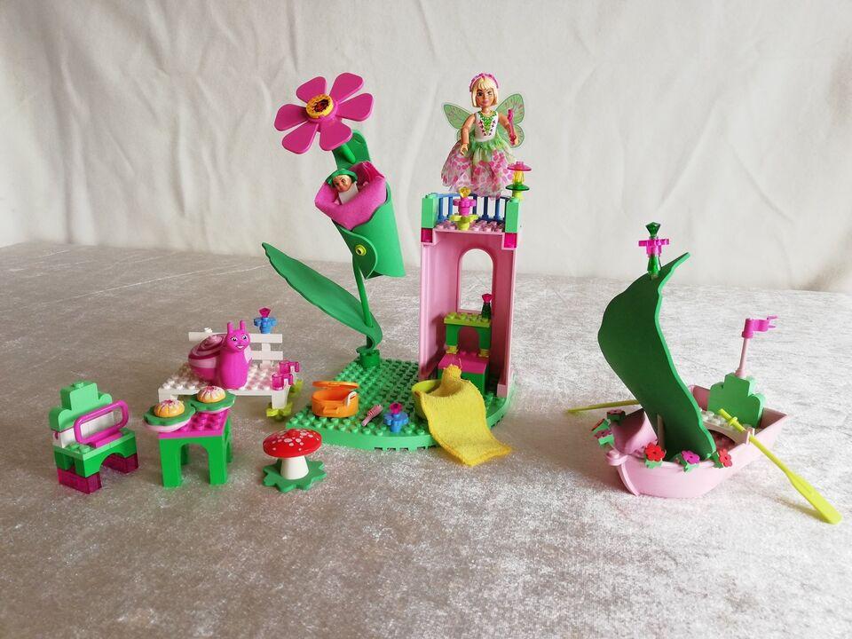 Lego Belville, 5861 - Feernes ø