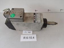 ELTE EVS31 912 / Volt 165 / rpm 18000 Spindelmotor