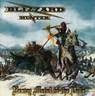 Heavy Metal To The Vein von Blizzard Hunter (2015)