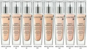f84162f4cf6 lancome teint miracle bare skin foundation natural light creatior spf15 ...