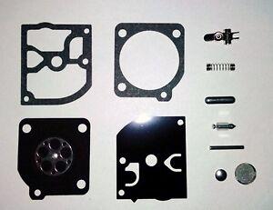 ZAMA RB-137 Genuine Zama C1Q-EL33 Carburetor Repair Kit ...