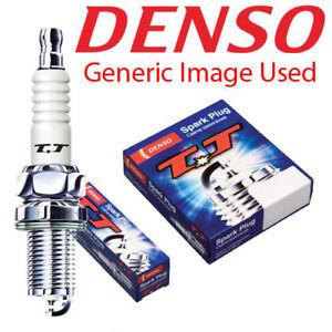 1x-Denso-Twin-Tip-Spark-Plugs-XU22TT-XU22TT-267700-7080-2677007080-4614