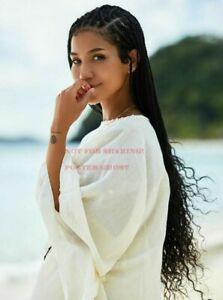 JHENE AIKO Hollywood Celebrity Art Photo Poster 24 inch X 36 inch 5