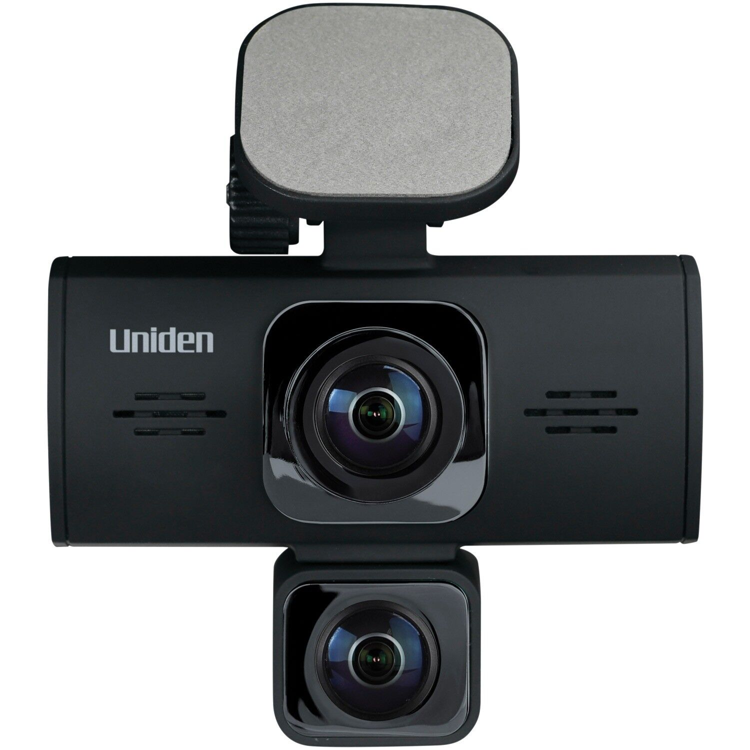 s-l1600 Uniden DC360 iWitness Dual-Camera Front and Rear Automotive Dashcam Video Record