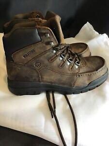 work boot steel toe Slip Oil resist