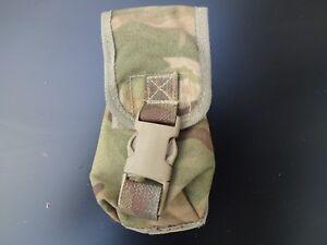 Details about British Army Osprey MK4 Smoke Grenade Pouch - MTP - Grade 2  VERY WORN - GENUINE