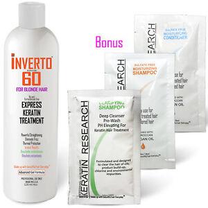Inverto-60-BLONDE-Keratin-Treatment-Advanced-Gel-Formula-4oz-Formaldehyde-Free