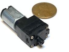 1 Piece 15v 3v Micro Dc Mini Oxygenation Oxygen Air Pump Aquarium Fish Tank A13