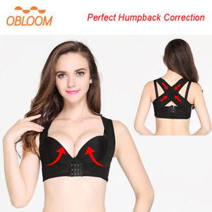 172a54fdf082c Image is loading Humpback-Women-Back-Posture -Corrector-Shoulder-Correction-Belt-