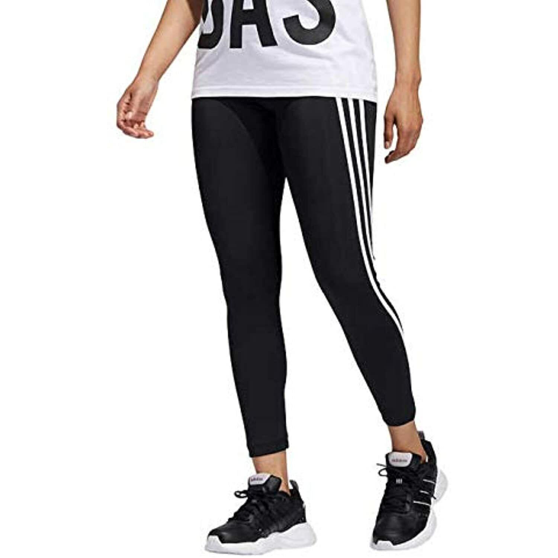 adidas Women's Feelbrilliant 7/8 Tight (Small, Black)