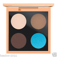 Newmac Wild Horses Eyeshadow Palette 100% Authentic