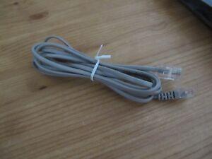 Utile Fritz! Box Adsl Seulement Câble Uk Custom Made-envoi Gratuit-afficher Le Titre D'origine