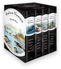 Jules Verne - Romane von Jules Verne (2013, Gebundene Ausgabe)
