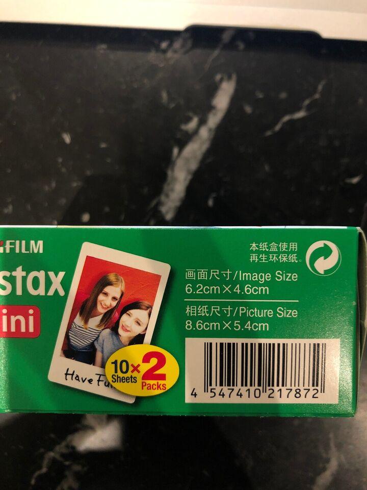 Polaroid, Polaroid kamera instax mini 7S, Perfekt