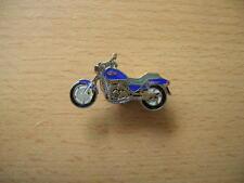 Pin Anstecker Honda VF 750 C / VF750C Modell 1993 blau blue Motorrad Art 0312