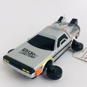 BACK-TO-THE-FUTURE-DELOREAN-Sparking-Model-Car-UNIVERSAL-STUDIOS-JAPAN