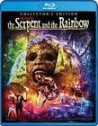 The Serpent and The Rainbow - Blu-ray Region 1