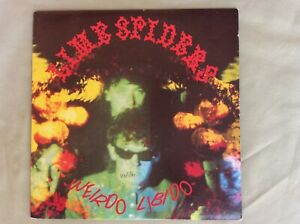 LIME-SPIDERS-Weirdo-Libido-Here-With-My-Love-DEMO-PROMO-PSYCH-1986