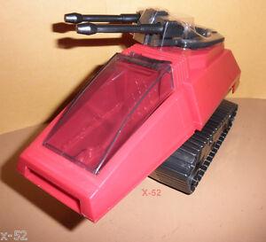 GIJOE-gi-joe-COBRA-RED-H-I-S-S-hiss-TANK-vehicle-for-figure-TOY-exclusiv-target