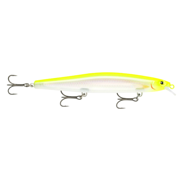 RAPALA MAX RAP MXLM 12 COL FPCH 20 GR ARTIFICIALE SPINNING  SPECIALE SPIGOLA