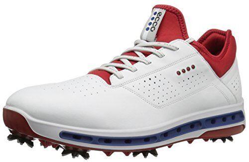 ECCO  Mens CoolGore-TEX Golf Shoe 13- M- Pick SZ/Color.