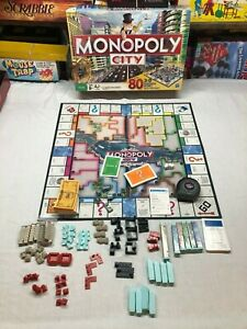 Monopoly-City-Game-Pieces-Replacement-Parts-Pieces-Your-Choice