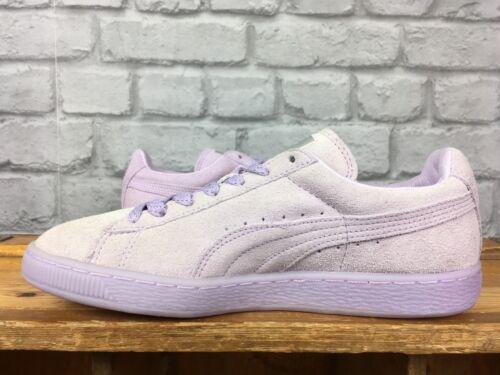 varie scarpe Suede Lilla Classic Mono dimensioni da Iced Ladies Redye Puma ginnastica Pastel xwvq11