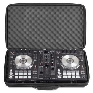 UDG-Creator-Controller-Hard-Case-Black-XL-Mk2-for-Pioneer-XDJ-R1-Lots-More