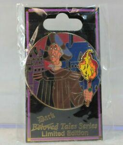 Disney D23 Anniversary Pin Series HUNCHBACK OF NOTRE DAME 15TH Gargoyles